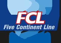 Five-Continent-Line